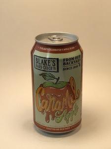 Blake's - Caramel Apple (12oz Can)